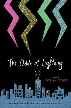 The Odds of Lightning, Jocelyn Davies