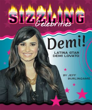Demi!, Jeff Burlingame