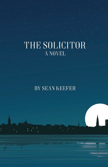 The Solicitor, Sean Keefer