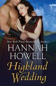 Highland Wedding, Hannah Howell