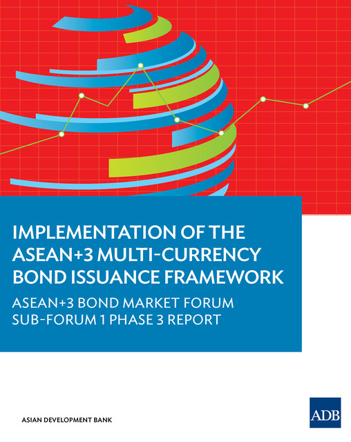 Implementation of the ASEAN+3 Multi-Currency Bond Issuance Framework, Asian Development Bank