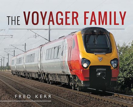 The Voyager Family, Fred Kerr