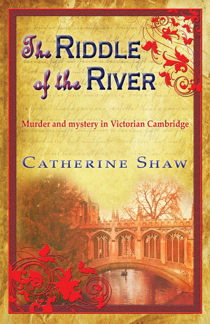 The Riddle of the River, Catherine Shaw