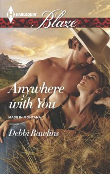 Anywhere with You, Debbi Rawlins