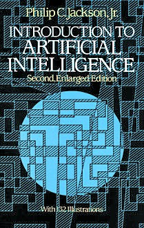 Introduction to Artificial Intelligence, Philip C.Jackson