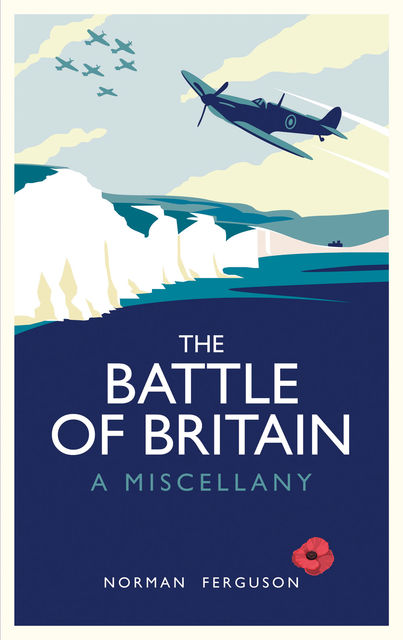 The Battle of Britain, Norman Ferguson