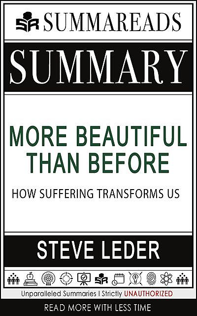 Summary of More Beautiful Than Before, Summareads Media