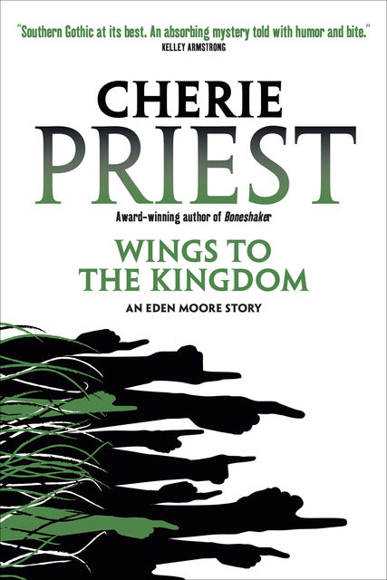 Wings to the Kingdom, Cherie Cherie