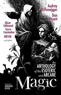 Magic, Audrey Niffenegger