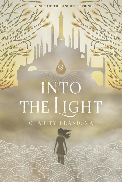 Into the Light, Charity Brandsma