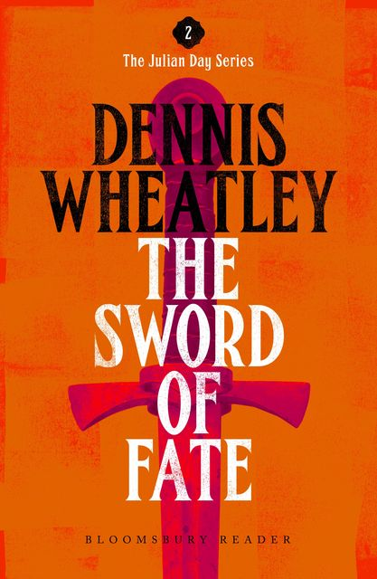 The Sword of Fate, Dennis Wheatley