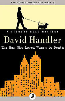 The Man Who Loved Women to Death, David Handler