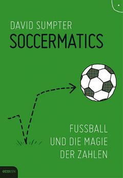 Soccermatics, David Sumpter