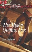 The Mighty Quinns: Dex, Kate Hoffmann