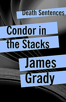 Condor in the Stacks, James Grady