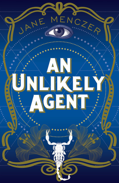 An Unlikely Agent, Jane Menczer