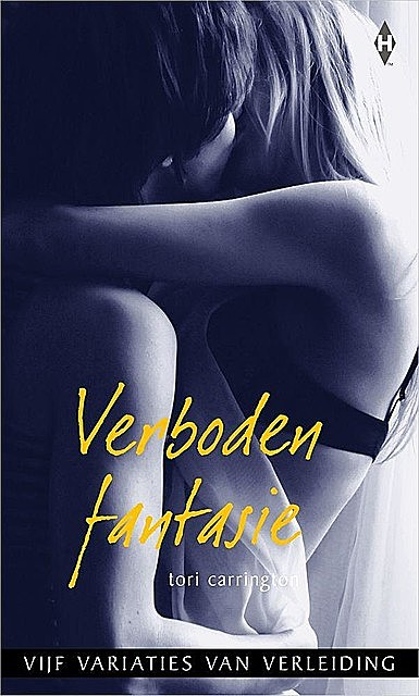 Verboden fantasie, Tori Carrington, Tony Carrington