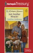 Just Another Miracle, Caroline Anderson