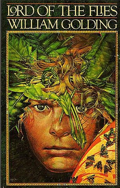 Lord of the Flies, William Golding