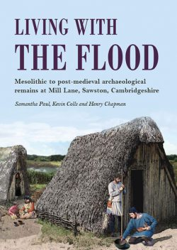 Living with the Flood, Henry Chapman, Kevin Colls, Samantha Paul