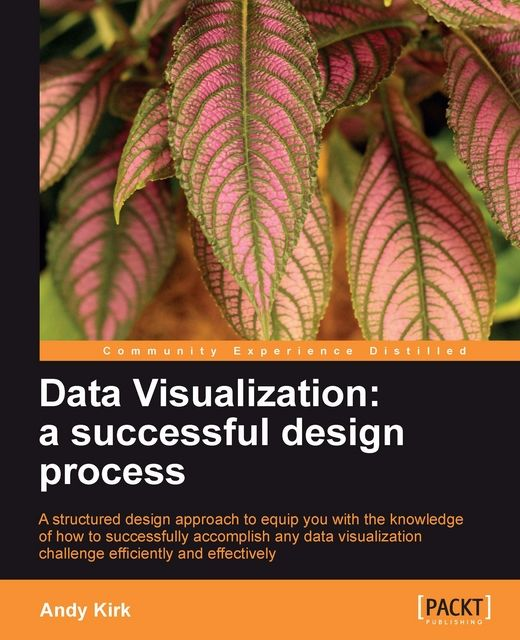 Data Visualization: A Successful Design Process, Kirk Andy