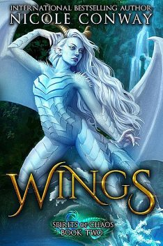Wings, Nicole Conway