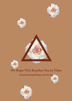We Hope This Reaches You in Time, r.h. Sin, Samantha Holmes