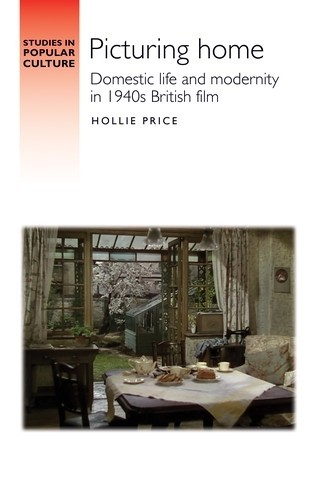 Picturing home, Hollie Price