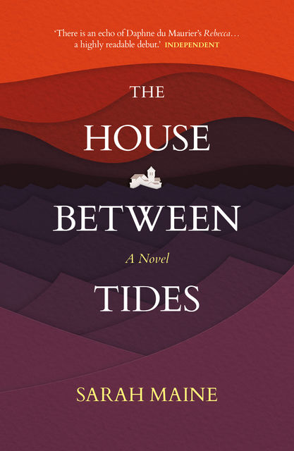 The House Between Tides, Sarah Maine