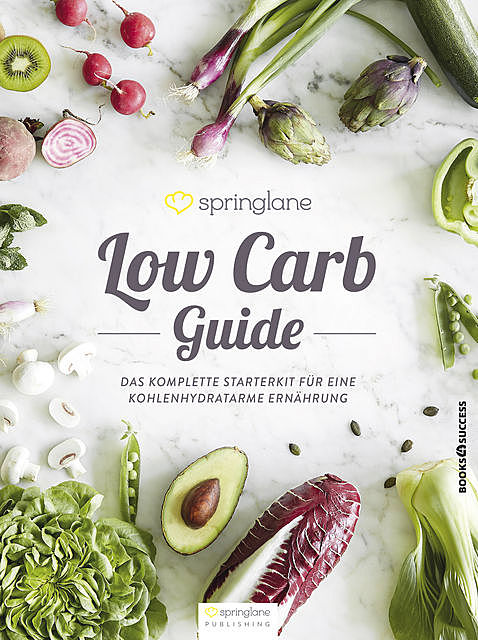Low Carb Guide, Börsenmedien
