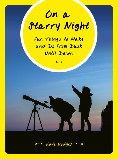 On a Starry Night, Kate Hodges
