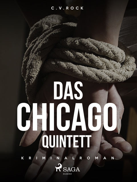 Das Chicago Quintett, C.V. Rock