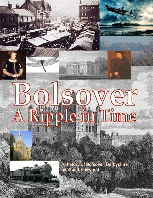 Bolsover: A Ripple In Time, Stuart Haywood