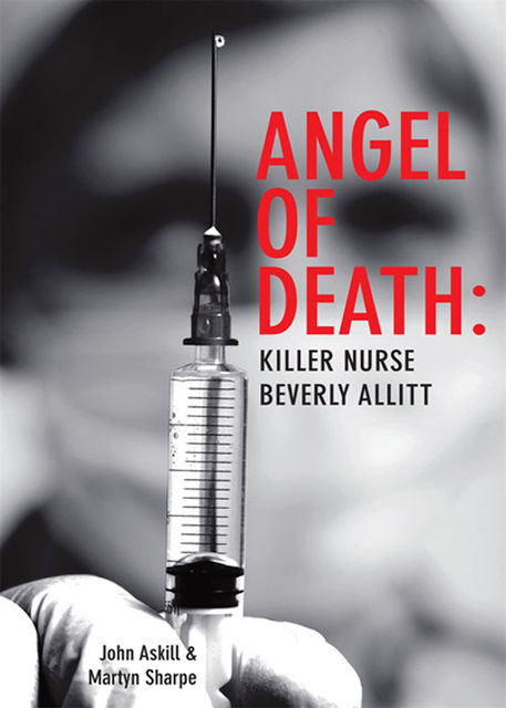 Angel of Death, John Askill, Martyn Sharpe
