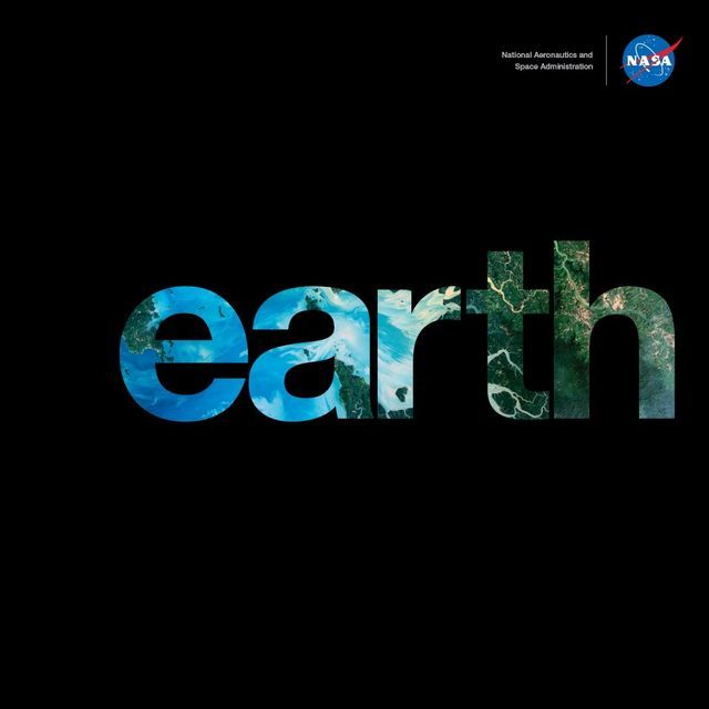 Earth, NASA