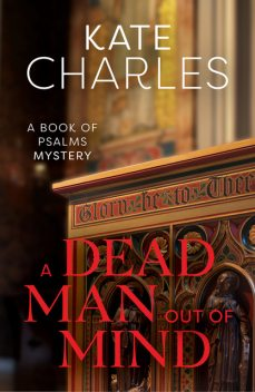 A Dead Man Out of Mind, Kate Charles