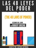 Las 48 Leyes Del Poder (The 48 Laws Of Power) – Resumen Del Libro De Robert Greene, Usuario