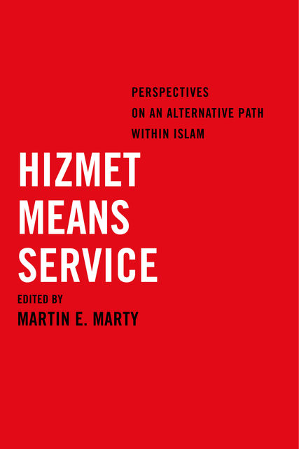 Hizmet Means Service, Marty Martin