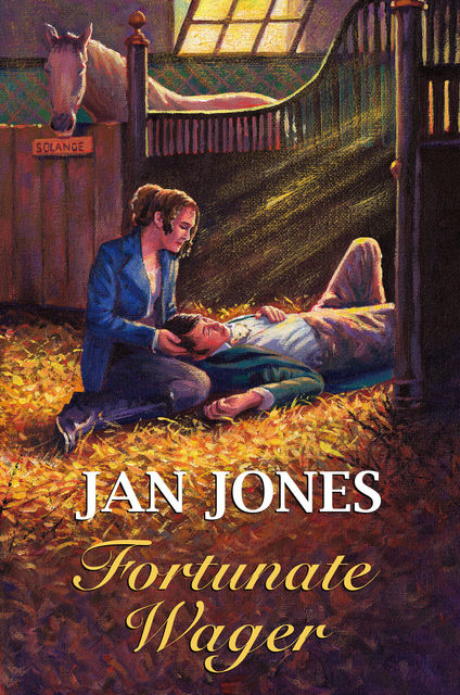 Fortunate Wager, Jan Jones