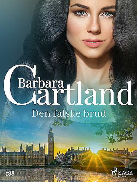 Den falske brud, Barbara Cartland