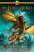 The Lost Hero, Rick Riordan