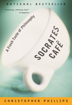 Socrates Cafe, Christopher Phillips