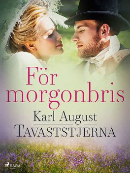 För morgonbris, Karl August Tavaststjerna