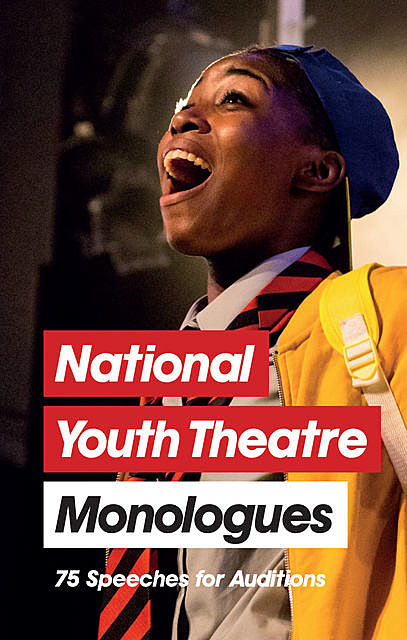 National Youth Theatre Monologues, Michael Bryher