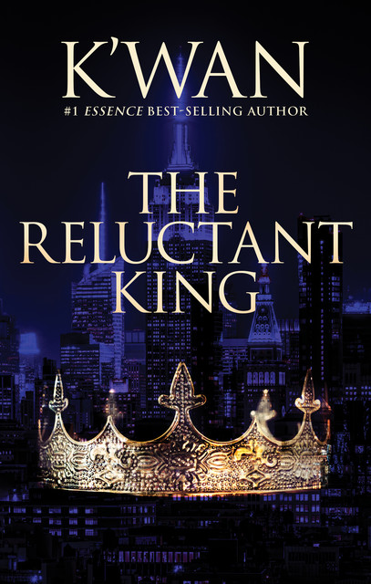 The Reluctant King, K'wan