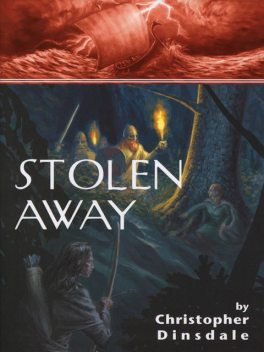 Stolen Away, Christopher Dinsdale