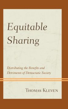 Equitable Sharing, Thomas Kleven