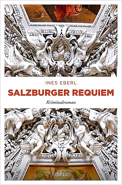 Salzburger Requiem, Ines Eberl-Calic