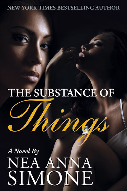 The Substance of Things, Nea Anna Simone