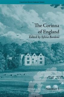 Corinna of England, or a Heroine in the Shade; A Modern Romance, E.M. Foster